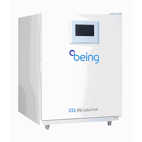 Air Jacketed CO2 Incubator